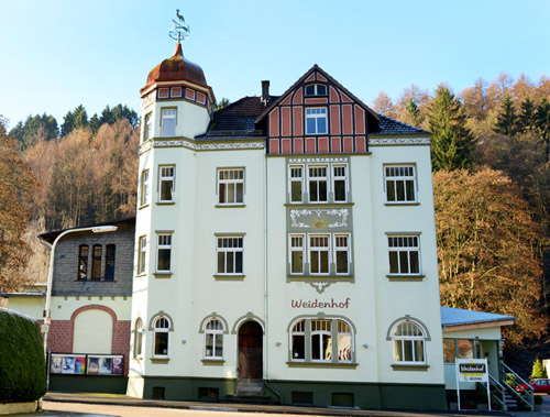 Weidenhof – Kino·Bistro·Hotel